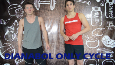 Dbol only cycle – Smart-Bodybuilding
